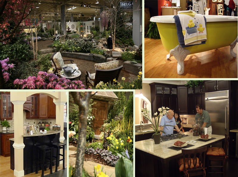 about the home garden show series