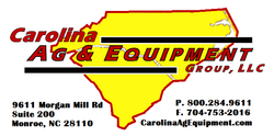 Carolina Ag & Equipment Group