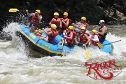 River Expeditions