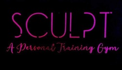 Sculpt: A Personal Training Gym