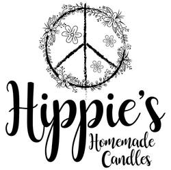 Hippies Homemade Candles