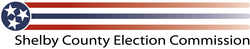 Shelby County Election Commission