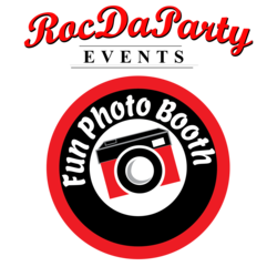 Roc Da Party Booth Rental & Events