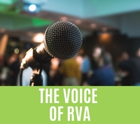 The Voice of RVA