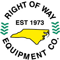 Right of Way Equipment Company