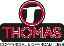 Thomas Tire Commercial & Offroad