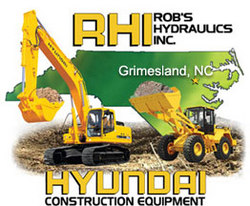 Rob's Hydraulics May/RHI