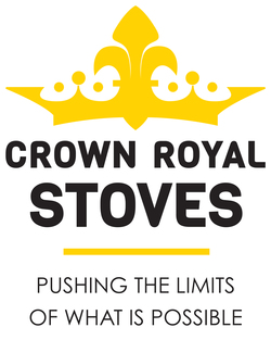 Crown Royal Stoves - Greentech MFG