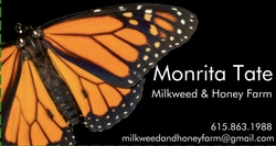 Milkweed and Honey Farm