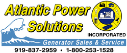 Atlantic Power Solutions, Inc.