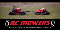 RC Mowers by EmbankScape