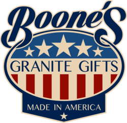 Boone's Granite Gifts