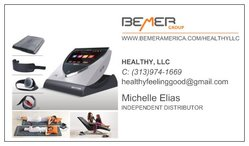 BEMER by Healthy, LLC
