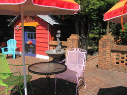 Belle Grace Guest House at Twiddle Dee Farm