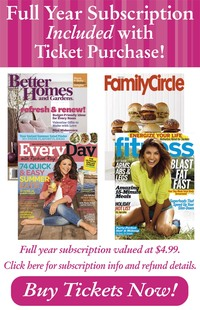 Magazine Subscription